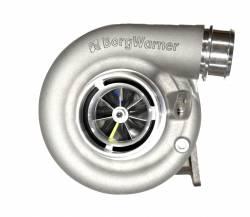 BorgWarner - Borg Warner S464 Cast Wheel , 83/74 , T-4, .90 Housing - Image 3