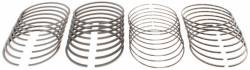 Engine - Rings & Bearings - Mahle - MAHLE Duramax Piston Ring Set .040 (2001-2010)