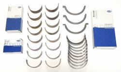 Clevite - Clevite P Series Rods,Mains,Thrust Washer Bearings Set for Duramax (2001-2010)
