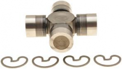 Differential & Axle Parts - Universal Joint & Yokes - Spicer - Spicer 1480 SERIES NON-Greasable U-JOINT