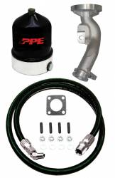 Fuel System - Fuel Filters - PPE - PPE Oil Centrifuge Filtration Kit