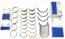 2007.5-2010 LMM VIN Code 6 - Engine - Rings & Bearings