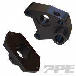 Engine - Engine Components - PPE - PPE Internal Oil Cooler Delete Kit (2001-2010)