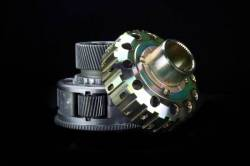 Transmission - Shafts & Housings - Suncoast - SunCoast  Allison Billet C2 Clutch Hub