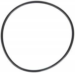 Cooling System - Gaskets &Seals - GM - GM OEM Water Pump to Engine Cover Seal (2001-2016)
