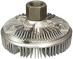 2004.5-2005 LLY VIN Code 2 - Cooling System - GM - GM Cooling Fan Clutch Assembly (2001-2005)