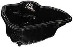 Engine - Engine Components - GM - GM Duramax Replacement Oil Pan