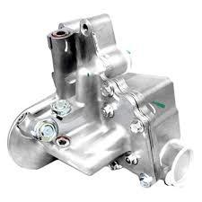 2004.5-2005 LLY VIN Code 2 - Cooling System - GM - GMOEM Engine Oil Cooler Assembly (2001-2010)
