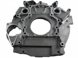 Engine - Engine Components - GM - GM Duramax Rear Engine Cover (2001-2010)