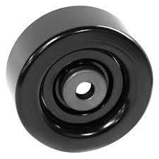 Engine - Belts & Pulleys - GM - GM Duramax Drive Belt Idler Pulley (2001-2016)