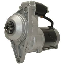 Engine - Sensors & Electrical - GM - GM AC Delco Reman Starter Motor Assembly (2001-2016)
