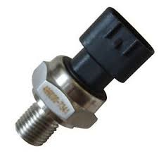 Engine - Sensors & Electrical - GM - GM OEM Oil Pressure Sensor (2003-2010)