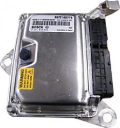 Engine - Sensor & Electrical - GM - GM OEM Reman  Fuel Injection Control Module (FICM)(LB7)