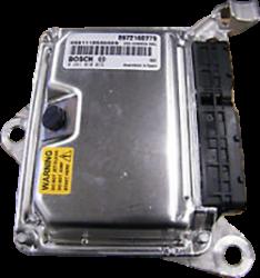Fuel System - OEM Fuel System - GM - GM OEM Reman  Fuel Injection Control Module (FICM)(LB7)