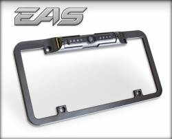 Edge Products - Edge Back-Up Camera License Plate Mount for CTS & CTS2 - Image 3