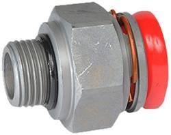 Transmission - Transmission Fittings/Hardware - GM - GM Allison Transmission Cooler Line Fitting (2001-2002)