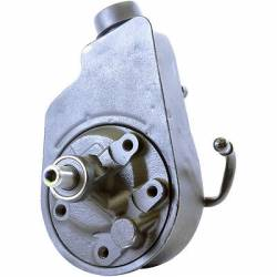 2001-2004 LB7 VIN Code 1 - Steering/Front End - AC Delco - AC Delco Reman Power Steering Pump (2001-2010)