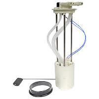 Fuel System - OEM Fuel System - GM - GM Duramax Fuel Tank Sending Unit