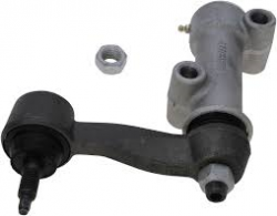 2004.5-2005 LLY VIN Code 2 - Steering/Front End - GM - GM Oem Replacement Idler Arm Assembly