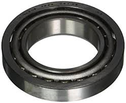 "Differential & Axle Parts - 11.5"" Rear Axle - AC Delco - GM Rear Inner Hub Bearing (2001-2016)"