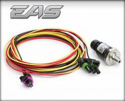 2007.5-2009 6.7L 24V Cummins - Programmers, Tuners, Chips - Edge Products - Edge EAS Pressure Sensor (0-100 psig 1/8in NPT)