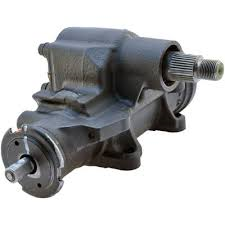 2001-2004 LB7 VIN Code 1 - Steering/Front End - GM - GM Reman Steering Gear Box