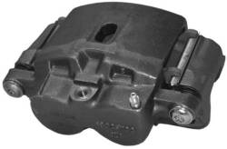 Brake System and Components - Master Cylinder & Calipers  - GM - GM Duramax Remanufactured Right Rear Brake Caliper (2001-2010)