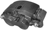 Brake System & Components - Master Cylinder & Calipers - GM - GM Remanufactured Right Front Brake Caliper (2001-2010)