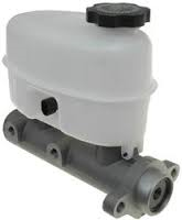 Brake System & Components - Master Cylinder & Calipers - GM - GM OEM Brake Master Cylinder (2003-2007)