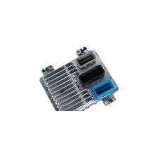 Engine - Sensors & Electrical - GM - GM OEM Reman Electronic Control Module (ECM)(LLY)