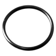 Cooling System - Gaskets & Seals - GM - GM OEM Water Pump Pipe to Oil Cooler Seal (2001-2018)