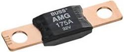 Engine - Glow Plugs & Misc. - Bussman  Glow Plug / Intake Air Fuse