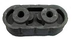 Exhaust - Clamps & Hardware & Adapters - GM - GM Front Bracket Exhaust Insulator (2001-2016)