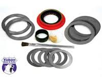 Yukon Gear  - Yukon Minor Differential Install Kit (GM11.5) (2001-2016)