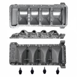 Engine - Engine Components - PPE - PPE Duramax Dry Sump Pan (2001-2013)