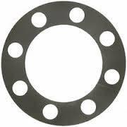 "Differential & Axle Parts - 11.5"" Rear Axle - GM - GM OEM Rear Axle Shaft Gasket 11.5 (2001-2016)"