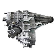 2006-2007 LBZ VIN Code D - Transfer Case and Parts - 263HD-263XHD