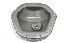 "Differential & Axle Parts - 11.5"" Rear Axle - GM - GM OEM Rear Axle Housing Cover 2001-2011"