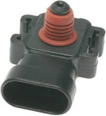 Engine - Sensors & Electrical - GM - GM OEM MAP (Manifold Absolute Pressure) Sensor (2001-2010)