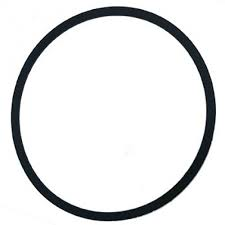 Transmission - Gaskets-Seals-Filters - GM - GM Allison Clutch Outer Seal (4-5)