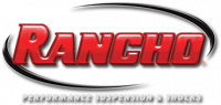 Rancho - Rancho RS7000MT Monotube Front Shock Absorber (RS7055)