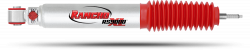 2007.5-2010 LMM VIN Code 6 - Suspension - Rancho - Rancho RS9000XL Front Shock Absorber (RS999288)