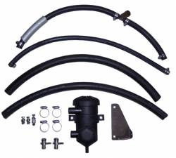 PPE - PPE Crankcase Breather Filter Kit (2004.5-2010)