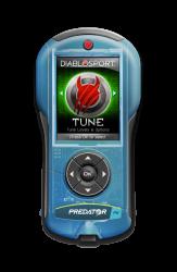 2007.5-2010 LMM VIN Code 6 - Programmers, Tuners, Chips - DiabloSport - DiabloSport Predator 2 Performance Tuner