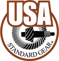 "USA Standard Gear - USA Standard Bearing Kit for '10 & Down GM 9.25"" IFS front (2001-2010)"