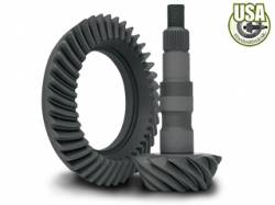 "Differential & Axle Parts - 9.25"" Front Axle - USA Standard Gear - USA Standard Ring & Pinion Gear Set for GM 9.25"" IFS Reverse Rotation in a 3.73 Ratio (2001-2013)"