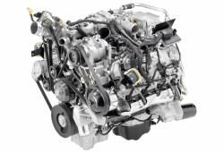 GM Duramax - 2017-2020- L5P VIN Code  Y - Engine