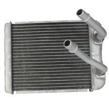 2006-2007 LBZ VIN Code D - Cooling System - GM - GM OEM Replacement Heater Core (2001-2016)