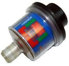 2007.5-2010 LMM VIN Code 6 - Air Intakes - GM - GM Air Filter Indicator (2006-2010)