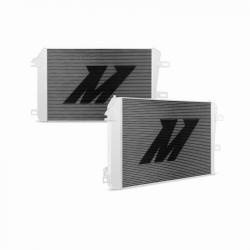 Cooling System - Radiators, Tanks, Reservoirs &  Parts - Mishimoto - Mishimoto Duramax Aluminum Radiator (2006-2010)